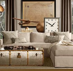 My Sweet Savannah: ~things are so much better when they are on sale~Love the coffee table