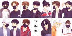 SEVENTEEN Airport fashion (>^ω^<)