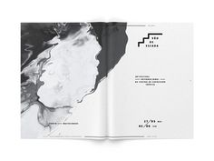 ockupationsmakt:  Editorial Design for Fitei 34 by küng
