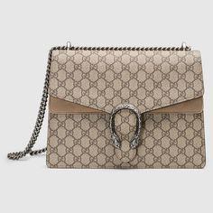 Gucci - Dionysus Medium GG Shoulder Bag - $2,390