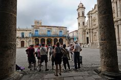 You no longer have to be part of a group tour to visit Cuba as a tourist.