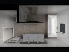 Voorbeeld Bestek Badkamer : 96 beste afbeeldingen van badkamer op zolder tiles bathroom en