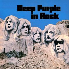 In Rock (Deep Purple)
