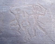Rock Drawings in Valcamonica - Wikipedia