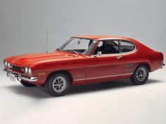 1. My first car was the MK II 1300 L. Green and silver when I bought it, red after a bad DIY spray. Ended up on black ice going through a hedge backwards.