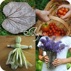 GardenMama: .: Our Life Through The Seasons :.