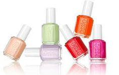 Essie Navigate Her Collection for Spring 2012 – Information, Photos & Prices – Beauty Trends and Latest Makeup Collections Essie Polish, Nail Polish Trends, Nail Polish Colors, Nail Trends, Nail Polishes, Manicures, Love Nails, Fun Nails, Essie Colors