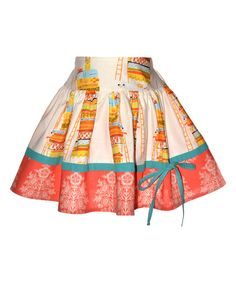 Love this Briar Gypsy Skirt - Infant, Toddler & Girls by Magpie & Mabel on #zulily! #zulilyfinds