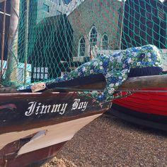 Liberty Whale