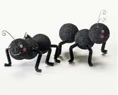 Mravenci Garden Party
