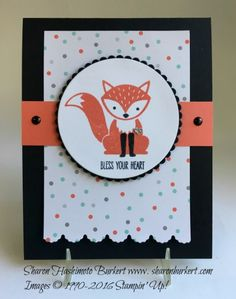 Try Stampin' on Tuesday #TSOT277 (As The Ink Dries)