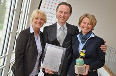 Zukunftspreis Handel Baden-Württemberg 2012 - #Business-Feng-Shui