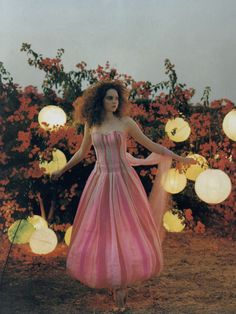 """Lily Takes a Trip"" 
