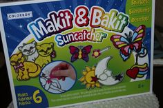Makit & Bakit Deluxe Kit (Makes 6 Projects)