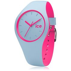 ICE duo - Blue pink