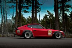 red s30