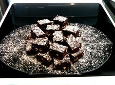 these brownies look absolutely amazing