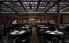10 bares imperdibles en la Ciudad de México - Forbes Mexico