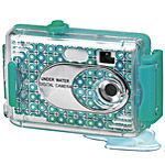 Aquashot Underwater Digital Camera