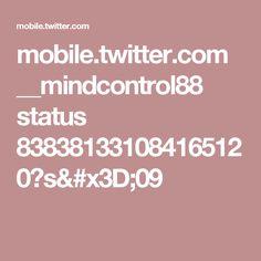 mobile.twitter.com __mindcontrol88 status 838381331084165120?s=09
