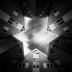 Cubic Star by Dave Bowman