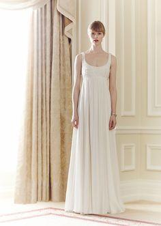 Designer Wedding Dresses and Gowns: Jenny Packham