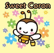 Sweet coron kawaii #Kawaii #Draw #Illustration