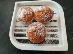 Sütőtökös muffin – GasztroBaráth