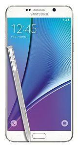 Samsung Galaxy Note 5, White  32GB (Sprint) -   - http://www.mobiledesert.com/cell-phones-mp3-players/samsung-galaxy-note-5-white-32gb-sprint-com/