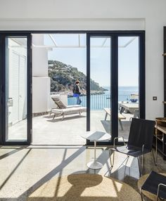 A Careful Renovation Brings New Life to a Family's Heritage Home on the Spanish Coast - Photo 15 of 16 - Dwell