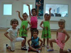 Stop and Dance Studio / Bucuresti - galerie poze - Eva City