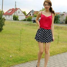 #Ania maluje