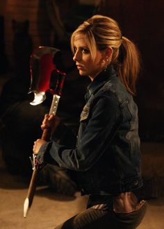 Find images and videos about buffy the vampire slayer, sarah michelle gellar and btvs on We Heart It - the app to get lost in what you love. Marc Blucas, Charisma Carpenter, Michelle Trachtenberg, Joss Whedon, David Boreanaz, Alyson Hannigan, Seinfeld, Sarah Michelle Gellar Buffy, Serie Charmed
