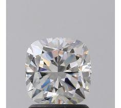 GIA Graded Cushion Modified Diamond - 1.51 Carat, G Color, VS1 Clarity