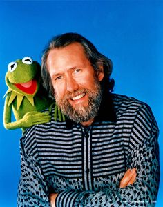 Make Art, Make Money, and Believe the Beard: What Jim Henson Teaches Us about Bridging Creative Integrity and Commercial Success | Brain Pic...