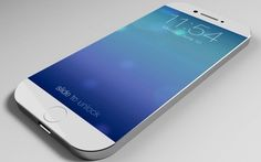 iPhone 6 poderá vir equipado com 3 novos sensores - O Futuro é Mac