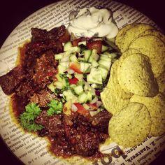 Cajun stew