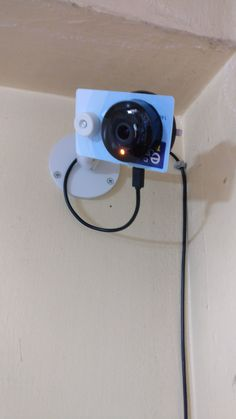 8 Best Yi Home Camera DIY Camera Mount Project images in