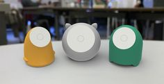 This Cute Little Robot Is Designed To Help You Form Any Habit | Co.Exist | ideas + impact