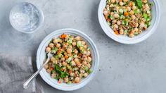PCC Perfect Protein Salad recipe - PCC Community Markets