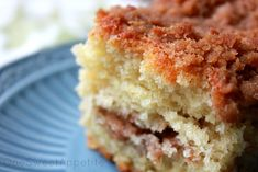 IMG_4868  Cinnamon streusel coffee cake