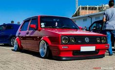 Image Result For Pimped Vw Citi Golf Cars Pinterest