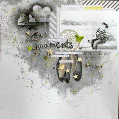 moments (Le scrap de Tribucosta)