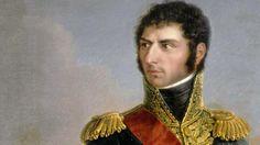 At embetsmenn og stortingsmenn feiret 17. mai, såret kong Karl Johan dypt.