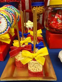 Sweet Dreams by Dana's Birthday / Carnival - Photo Gallery at Catch My Party Carnival Birthday Cakes, Carnival Themed Party, Carnival Themes, Circus Birthday, Circus Party, 1st Birthday Parties, Circus Food, Carnival Parties, Birthday Ideas