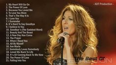 The Best Of Celine Dion | Celine Dion's Greatest Hits                          <3 LOVE ALL OF THESE SONGS <3