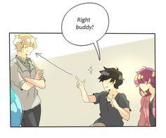 Unordinary in a Nutshell Anime Manga, Anime Art, Manga Art, Unordinary Webtoon, Webtoon App, Lore Olympus, Webtoon Comics, Cute Little Baby, Manga Comics
