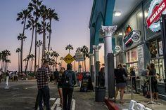 Roadtrip UPDATE: Los Angeles (mit Video) - Venice Beach