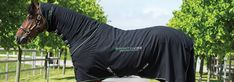 Horse Sportzvibe- The Sportz-Vibe rug by Horseware is a massage blanket designed to help maintain your horse's muscular well-being. The rug's massage action is gentle enough that it will not overwork a horse's muscles but effective enough to reduce muscle tension. It can be used to warm up muscles before work or ease soreness and stiffness afterward. The rug retails for $649. Visit horseware.com.