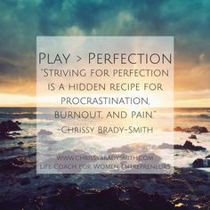 Choosing play over perfection in L. this week at my mastermind with the So grateful for this amazing community. by chrissybradysmith Definition Of Success, Women Empowerment, Grateful, Inspirational Quotes, Community, Amazing, Instagram Posts, Movie Posters